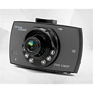 "Full HD 1920 x 1080 Car DVR  Camera 4.3"" Screen Dash Cam"