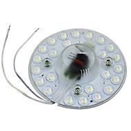 お買い得  -jiawen 12wクールな白LEDモジュール、天井ランプ光源ac 180-265vを導いた