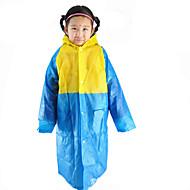 Esőkabát gyerekek Utazás
