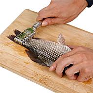 저렴한 -1pcs 편리한 그립 / 최고의 품질 / 고품질 / 새로운 / 홈 주방 도구 스테인레스 브러쉬