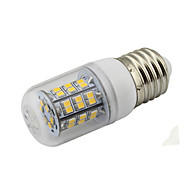 お買い得  LED コーン型電球-1W 850-900lm E26 / E27 LEDコーン型電球 T 48 LEDビーズ SMD 2835 装飾用 温白色 クールホワイト 9-30V 85-265V