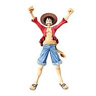 egy darabból gk filmszínház változat z Luffy anime akciófigura modell játék