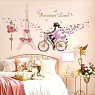 정물화 벽 스티커 플레인 월스티커 데코레이티브 월 스티커,비닐 홈 장식 벽 데칼 For 벽