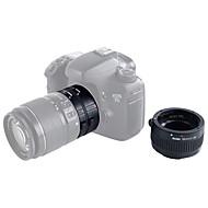Tube af extension de macro auto focus kk-c68p fixé pour canon (12mm 20mm 36mm) 60d 70d 5d2 5d3 7d 6d 650d 600d 550d