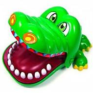 preiswerte Spielzeuge & Spiele-Bretsspiele Praktische Witzsachen Krokodilleder Stil Neuartige Jungen Mädchen Spielzeuge Geschenk