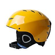 Sisak Uniszex Sport Helmet Snow Helmet CE EN 1077 Snowbordozás Télisportok Téli sportok Sí