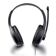 Edifier K800 Cascos (cinta)ForComputadorWithCon Micrófono / Control de volumen