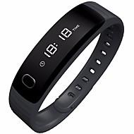 Недорогие Браслеты и трекеры для активного образа жизни-LXW-397 Умный браслет iOS Android Защита от влаги Израсходовано калорий Педометры Медобеспечение будильник Длительное время ожидания