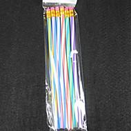 flexión y flexión lápiz blando (6pcs)