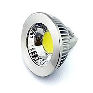 voordelige LED-spotlampen-300 lm GU5.3 (MR16) LED-spotlampen MR16 1 leds COB Decoratief Warm wit Koel wit AC 85-265V