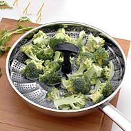 abordables Hogar y Mascotas-Herramientas de cocina Acero inoxidable Multifunción / Mejor calidad / Cocina creativa Gadget Utensilios de cocina 1pc