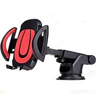 preiswerte Alles fürs Handy-Telefonhalterung und Ständer Auto 360° Drehbar ABS for Handy