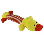 Lemmikkieläinten lelut Plush-lelu Kitisevät lelut Kitistä