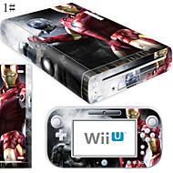 Wii U アクセサリー