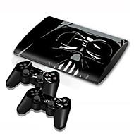abordables Fundas para PS3-B-SKIN Bolsos, Cajas y Cobertores - Sony PS3 Novedades