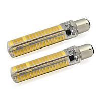 voordelige LED-tubelampen-150-200 lm BA15D TL-lampen TL 136 leds SMD 5730 Warm wit Koel wit