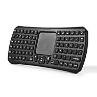 K26 Wireless Handheld Remote Control Mouse Touchpad Mini Bluetooth Keyboard for Tablet PS4 TV Box HTPC IPTV and More