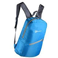 Pyörälaukku 18LRetkeilyrinkat / Pyöräily Reppu / Matkatavarat / Travel Organizer / BackpackNopea kuivuminen / Sateen kestävä / Kosteuden