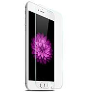 tanie Folie ochronne do iPhone'a-Screen Protector Apple na iPhone 7 Plus Szkło hartowane 1 szt. Folia ochronna ekranu 2.5 D zaokrąglone rogi Twardość 9H