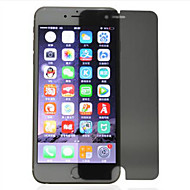 Недорогие Защитные пленки для iPhone-zxd 0.3mm 2.5d 9h анти выглядывали экрана уединения защитная пленка для Iphone 7 плюс с розничным пакетом