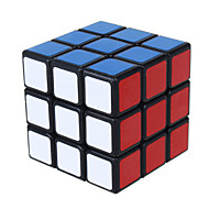 tanie Zabawki & hobby-Kostka Rubika 3*3*3 Gładka Prędkość Cube Magiczne kostki Puzzle Cube profesjonalnym poziomie Prędkość Kwadrat Nowy Rok Dzień Dziecka