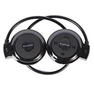 levne -MINI503 V uchu Bezdrátová Sluchátka Vyvážená armatura Plastický Sport a fitness Sluchátko S ovládáním hlasitosti / s mikrofonem Sluchátka