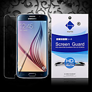 HD экран протектор с пылью-поглотителя для Samsung Galaxy s6 края (1 шт)