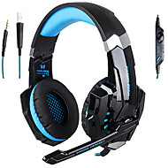 60 오디오 및 비디오 USB 헤드폰 용 PC PS4 소니 PS4 220 노블티 유선 #