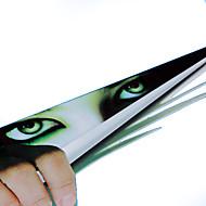 ziqiao lustig Auto Aufkleber 3d Augen spähen Motorhauben Monster Voyeur hintere Abziehbild Fenster