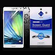 HD экран протектор с пылью-поглотителя для Samsung Galaxy a5 (1 шт)