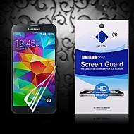 HD экран протектор с пыле-поглотителя для Samsung Galaxy S5 i9600 (1 шт)