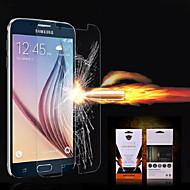Конечная амортизация протектор экрана для Samsung Galaxy s6 края (3шт)