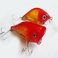 お買い得  釣り用アクセサリー-1 pcs 個 ハードベイト / ソフトベイト / ルアー ハードベイト / ソフトベイト ソフトプラスチック 多機能 ベイトキャスティング / 一般的な釣り