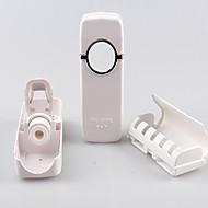 お買い得  浴室用小物-歯ブラシホルダー 近代の PVC 1枚 - ホテルバス