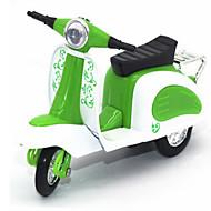preiswerte Spielzeuge & Spiele-Spielzeug-Motorräder Modellauto Bildungsspielsachen Moto Neuartige Musik & Licht Jungen Mädchen Spielzeuge Geschenk