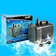 Ενυδρεία Αντλίες Νερού Εξοικονόμηση ενέργειας Αθόρυβο Πλαστικό AC 220-240V