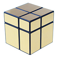 cheap Toy & Game-Rubik's Cube Shengshou Mirror Cube 2*2*2 Smooth Speed Cube Magic Cube Puzzle Cube New Year Children's Day Gift Classic & Timeless Girls'