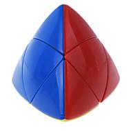 hesapli Oyuncaklar & Hobi Gereçleri-Rubik küp shenshou Pyramorphix Pyraminx 2*2*2 Pürüzsüz Hız Küp Sihirli Küpler bulmaca küp Hediye Klasik & Zamansız Genç Kız