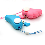 1PCS Super Cute Angel Wing Anti Wolf Alarm Device