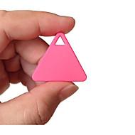 Tracker Bluetooth Plastikowy Klucz Samowyzwalacz Lokalizator kluczy Pet Anti Lost Key Finder Kontroler samowyzwalacza Anti Lost Rekord