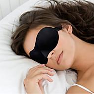 Oog Oogmasker Verlicht algemene vermoeidheid Helpt tegen slapeloosheid Draagbaar Ademend Acryl