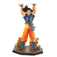 Anime Akciófigurák Ihlette Dragon Ball Vegeta CM Modell játékok Doll Toy