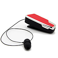 Neutral Tuote 伸缩 Langattomat kuulokkeetForMedia player/ tabletti Matkapuhelin TietokoneWithMikrofonilla DJ Äänenvoimakkuuden säätö Gaming