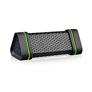 Sin Cable altavoces inalámbricos Bluetooth Portable Al Aire Libre Impermeable Bult-en el mic Estéreo Mini super Bass 20HZ-80hz