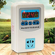 Aquarium Heater Thermometer Non-toxic & Tasteless 100W220V