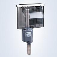 olcso Akvárium Pumpák és szűrők-Akváriumok Szűrők Energiatakarékos Fém 220V
