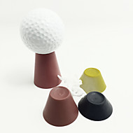 Tee de Golf Mini Suave Duradero para Golf - 4pcs