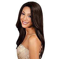 Недорогие Накладки и пряди-Индийские волосы Яки Ткет человеческих волос 1 шт. 0.1