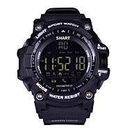 Муж. Спортивные часы Армейские часы Нарядные часы Смарт Часы Модные часы Наручные часы Уникальный творческий часы электронные часы