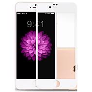 Недорогие Модные популярные товары-Защитная плёнка для экрана Apple для iPhone 7 Plus Закаленное стекло 1 ед. Защитная пленка для экрана Матовое стекло 2.5D закругленные